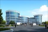 公司新辦公總部